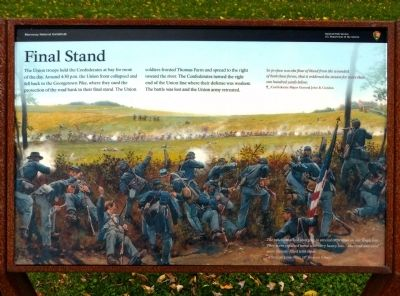 Final Stand Marker image. Click for full size.
