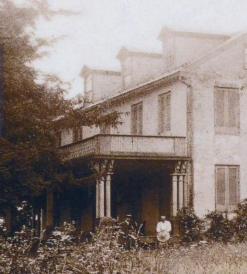 Thomas House, 1893 image. Click for full size.