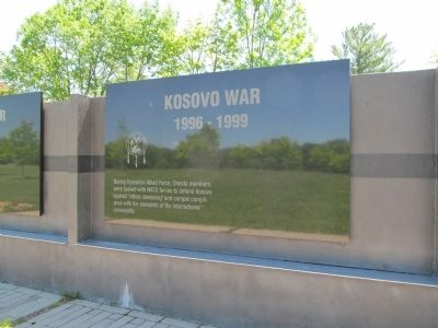 Kosovo War image. Click for full size.