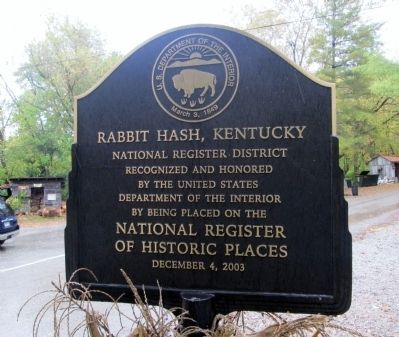 Rabbit Hash Marker image. Click for full size.