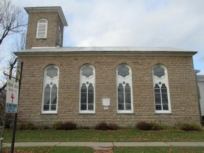 St. Paul's Episcopal Church - South Side image. Click for full size.