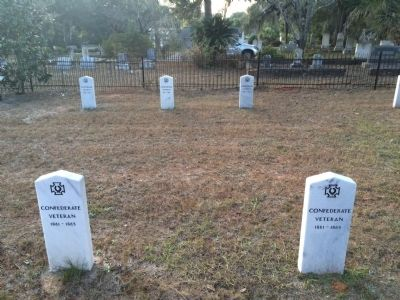 Unknown Soldier graves image. Click for full size.