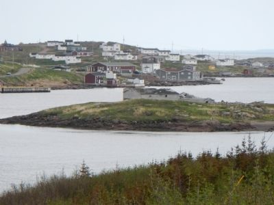 Red Bay, Labrador image. Click for full size.