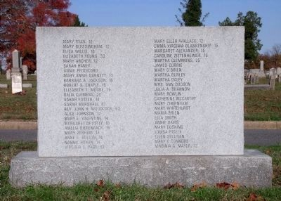 Names and ages of the victims. image. Click for full size.