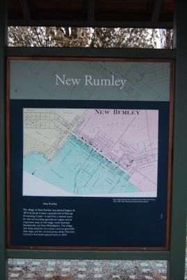 New Rumley Panel image. Click for full size.