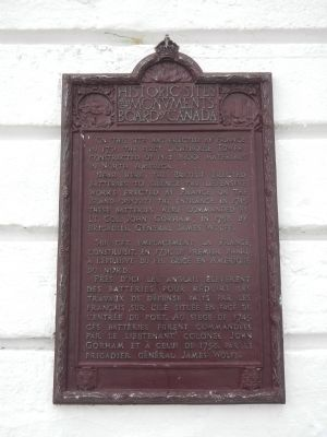 First Lighthouse Tower Marker image. Click for full size.