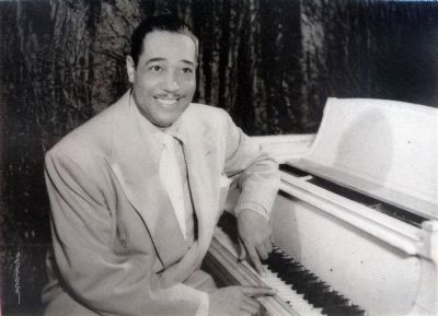 Duke Ellington image. Click for full size.