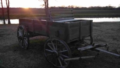 The Onward Store Wagon image. Click for full size.