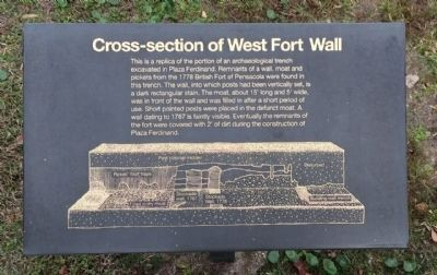 Cross-section of West Fort Wall image. Click for full size.