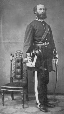 Colonel John Hamilton Gray image. Click for full size.
