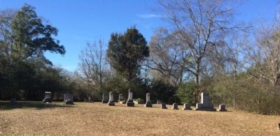 Gray Family Cemetery image. Click for full size.