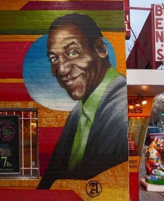 Bill Cosby image. Click for full size.