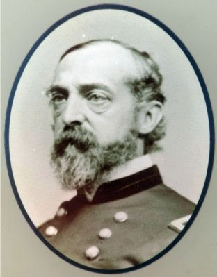 George Meade Photo, Click for full size