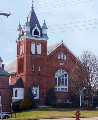 Grace United Church of Christ image. Click for full size.