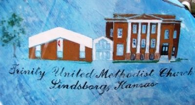 "Trinity UMC on ""Methodist Mare"" image. Click for full size."