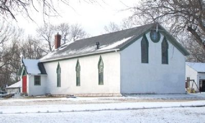 Sts. John and George Episcopal Church image. Click for full size.