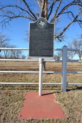 Adair - Steadman Site Marker image. Click for full size.