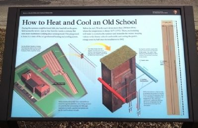 How to Heat and Cool an Old School Marker image. Click for full size.