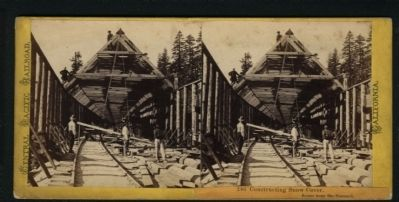 Constructing the Snowshed image. Click for full size.