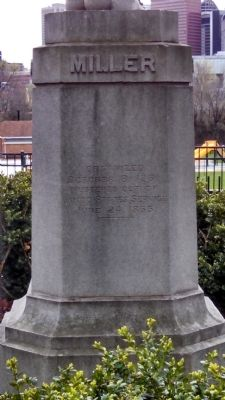 Hampton Battery Monument image. Click for full size.