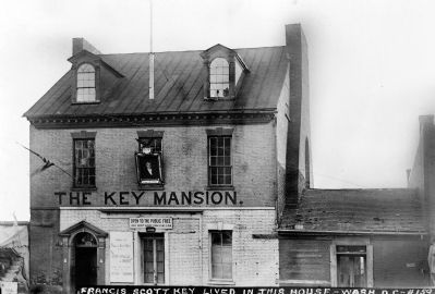 Key Mansion image. Click for full size.