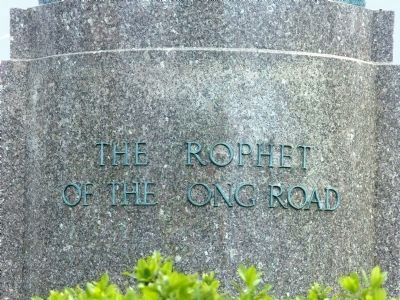 The [P]rophet<br>of the [L]ong Road image. Click for full size.