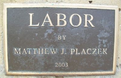 Labor Marker image. Click for full size.