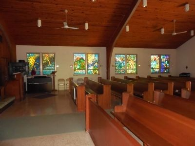 Stained Glass Windows image. Click for full size.
