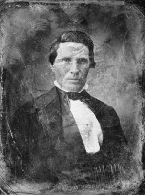 Alexander W. Doniphan (ca.1844-60) image. Click for full size.
