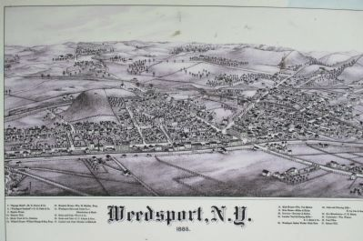 Main Image - Weedsport, N.Y., 1885 image. Click for full size.
