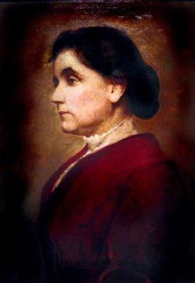 Jane Addams image. Click for full size.