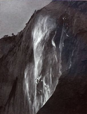 Horsetail Fall image. Click for full size.
