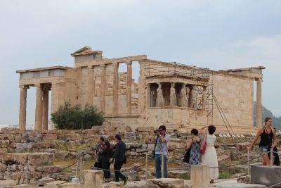 The Erechtheion image. Click for full size.