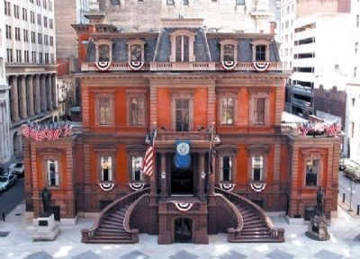 Union League of Philadelphia image. Click for full size.