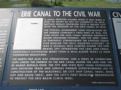 Erie Canal to the Civil War image. Click for full size.