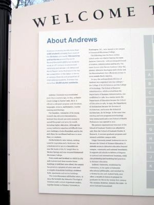 About Andrews image. Click for full size.