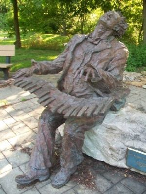 John William Boone Sculpture image. Click for full size.