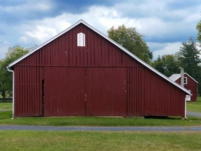 Tractor Shed image. Click for full size.