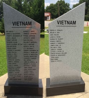 Those who served in Vietnam image. Click for full size.