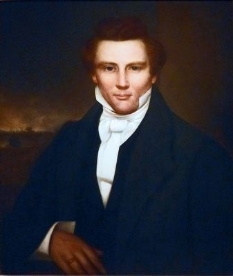 Joseph Smith image. Click for full size.