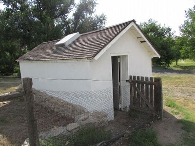 C.O.'s Chicken Coop image. Click for full size.