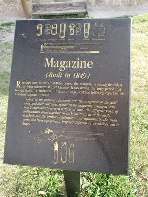 Magazine Marker image. Click for full size.