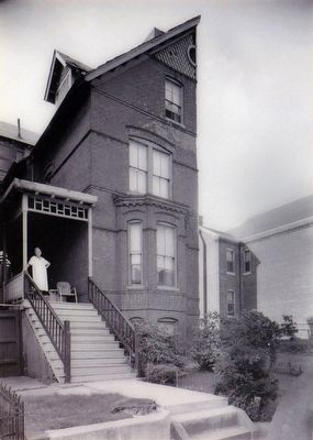 Terrell House image. Click for full size.