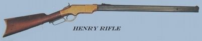 Henry Rifle image. Click for full size.