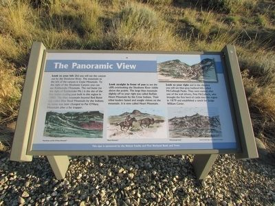 The Panoramic View Marker image. Click for full size.