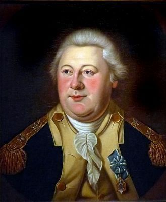 Henry Knox image. Click for full size.