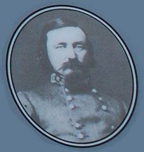 George Edward Pickett Photo, Click for full size