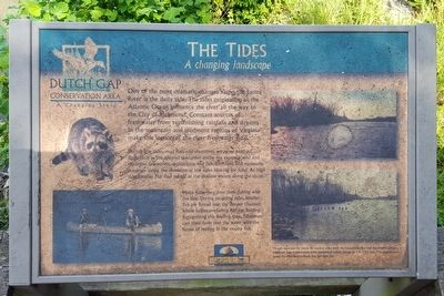 The Tides Marker image. Click for full size.