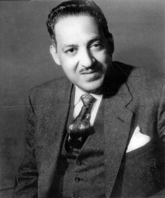 Thurgood Marshall image. Click for full size.