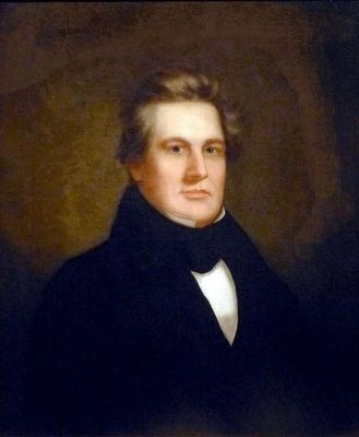 Millard Fillmore image. Click for full size.